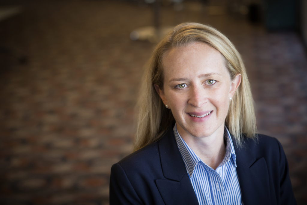 AVL Welcomes new COO, Bethany Parker
